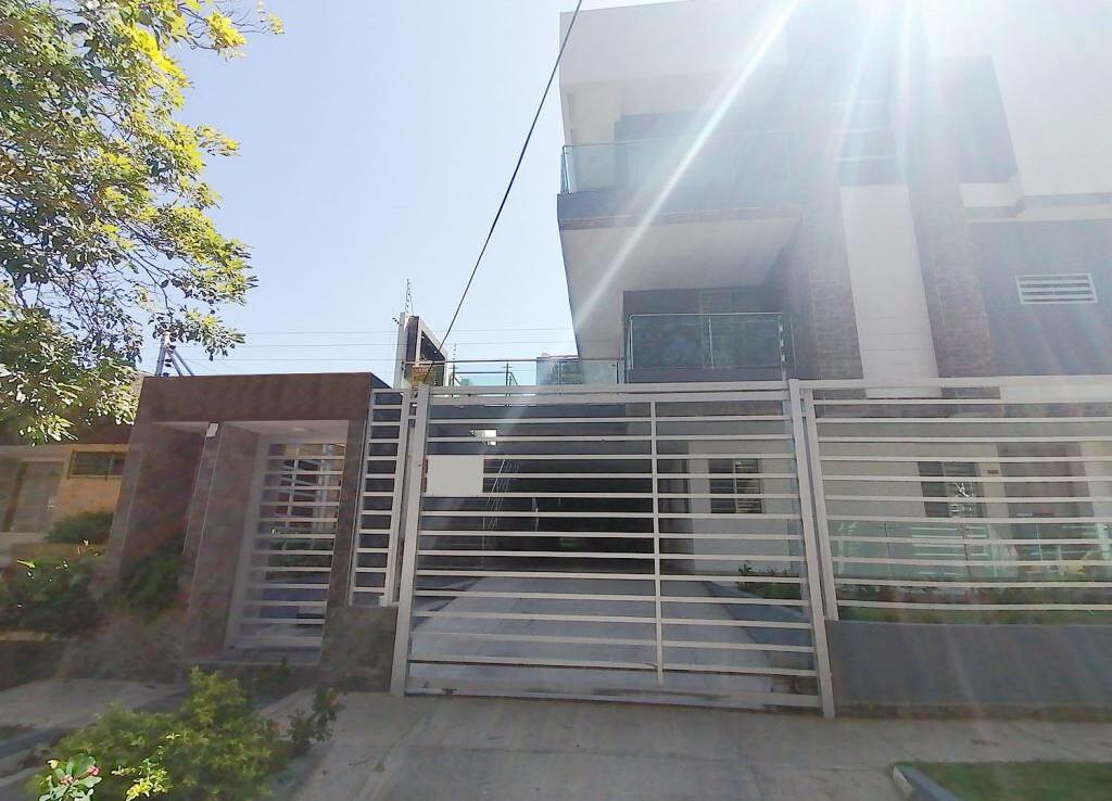 Inmobiliaria Issa Saieh Casa Venta, El Poblado, Barranquilla imagen 0