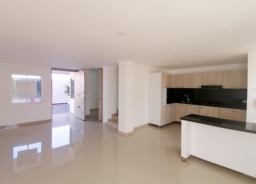 Inmobiliaria Issa Saieh Casa Venta, El Poblado, Barranquilla imagen 2