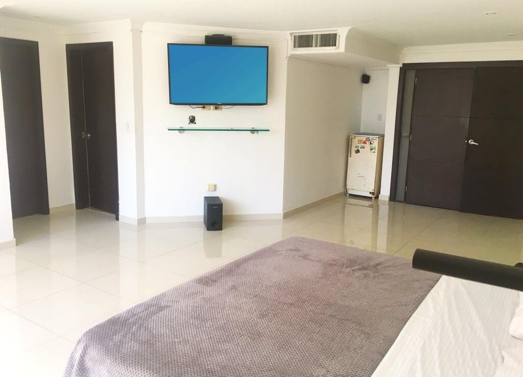 Inmobiliaria Issa Saieh Apartamento Venta, Altos De Riomar, Barranquilla imagen 10