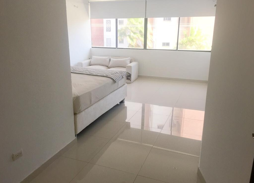 Inmobiliaria Issa Saieh Apartamento Venta, Altos De Riomar, Barranquilla imagen 15