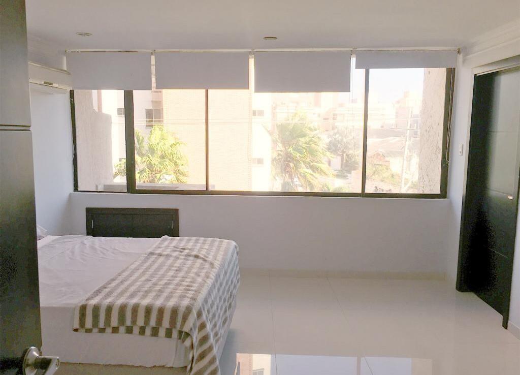Inmobiliaria Issa Saieh Apartamento Venta, Altos De Riomar, Barranquilla imagen 16