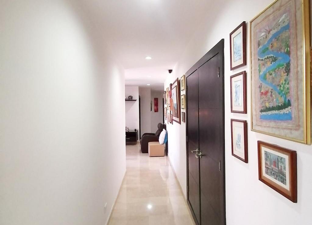 Inmobiliaria Issa Saieh Apartamento Venta, Altos Del Prado (norte), Barranquilla imagen 10