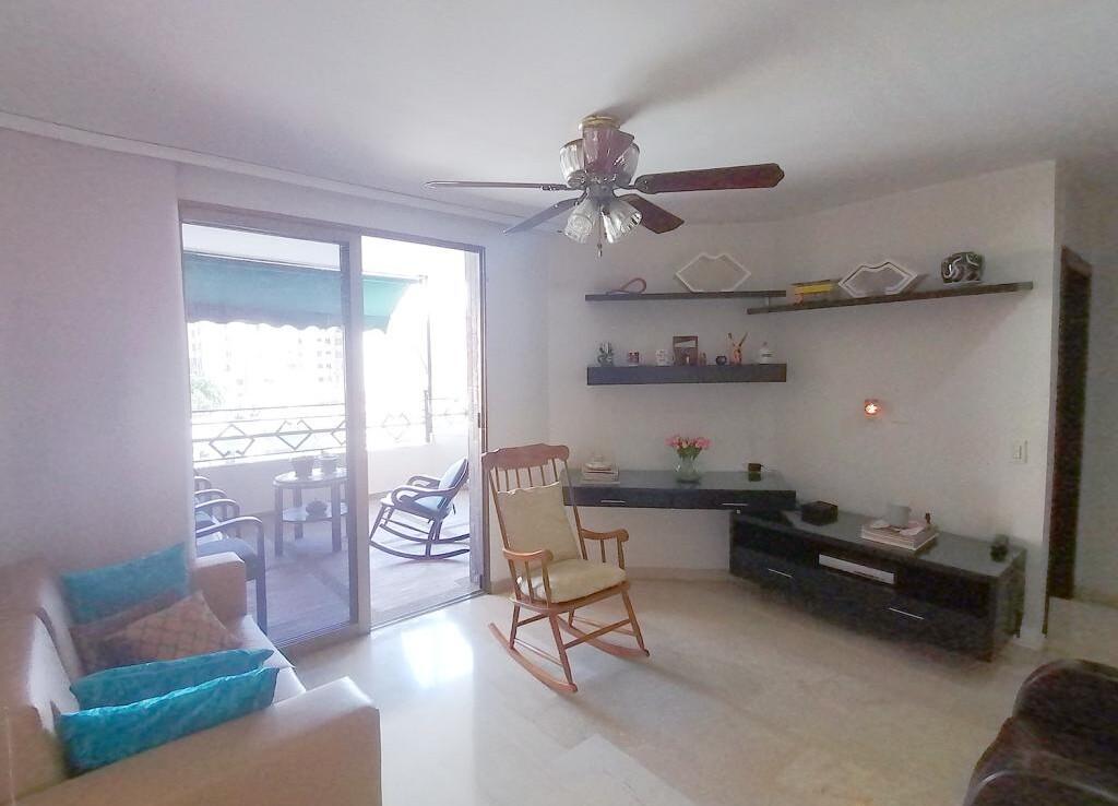 Inmobiliaria Issa Saieh Apartamento Venta, Altos Del Prado (norte), Barranquilla imagen 14