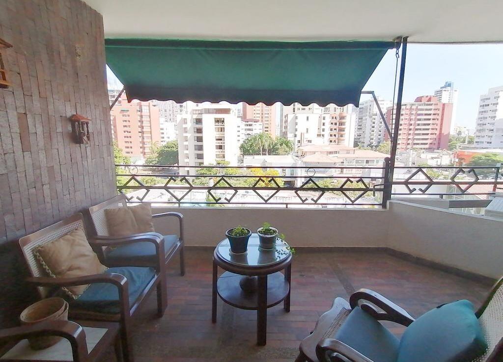 Inmobiliaria Issa Saieh Apartamento Venta, Altos Del Prado (norte), Barranquilla imagen 15