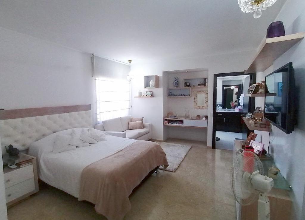 Inmobiliaria Issa Saieh Apartamento Venta, Altos Del Prado (norte), Barranquilla imagen 16