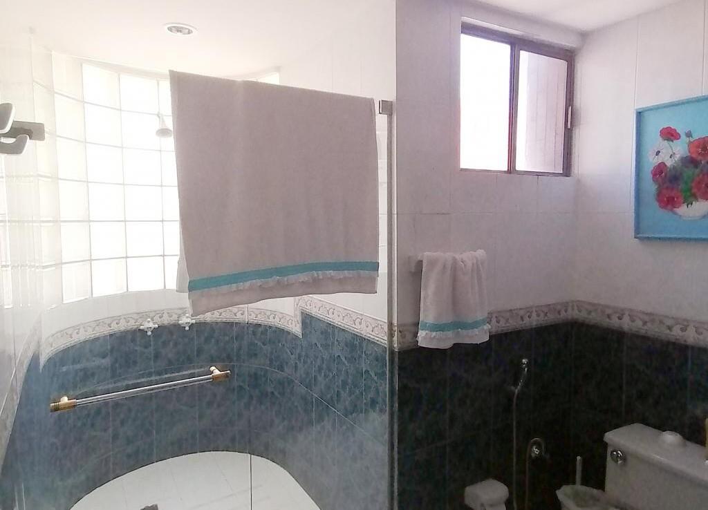 Inmobiliaria Issa Saieh Apartamento Venta, Altos Del Prado (norte), Barranquilla imagen 18
