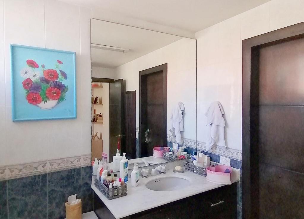 Inmobiliaria Issa Saieh Apartamento Venta, Altos Del Prado (norte), Barranquilla imagen 19