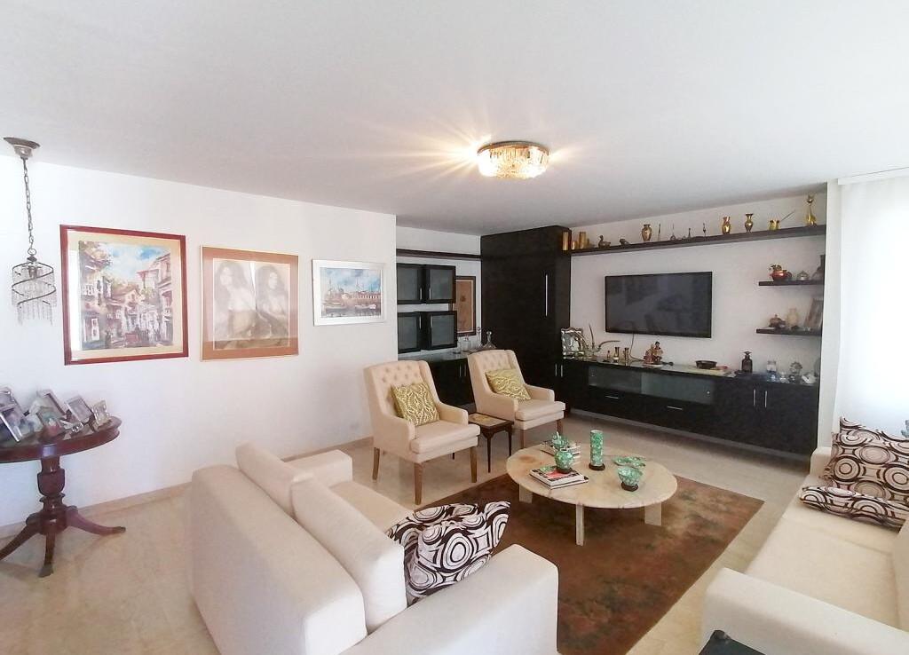 Inmobiliaria Issa Saieh Apartamento Venta, Altos Del Prado (norte), Barranquilla imagen 2