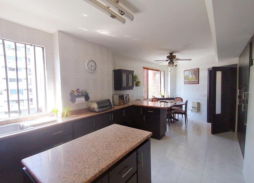 Inmobiliaria Issa Saieh Apartamento Venta, Altos Del Prado (norte), Barranquilla imagen 6