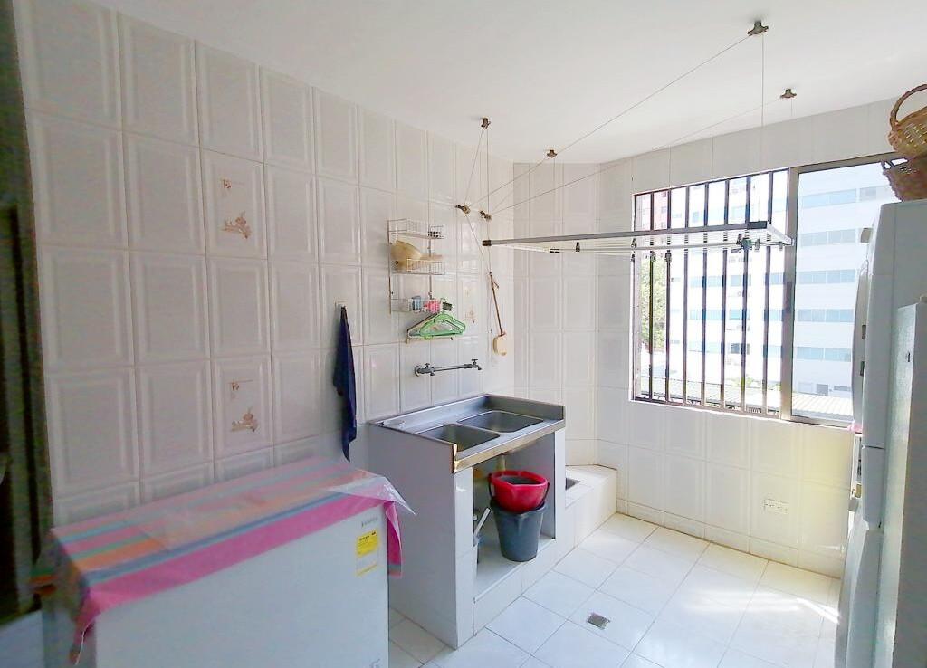 Inmobiliaria Issa Saieh Apartamento Venta, Altos Del Prado (norte), Barranquilla imagen 7