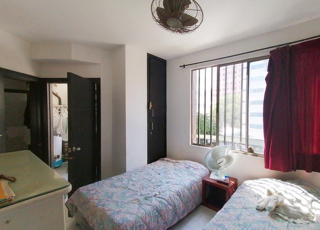 Inmobiliaria Issa Saieh Apartamento Venta, Altos Del Prado (norte), Barranquilla imagen 8