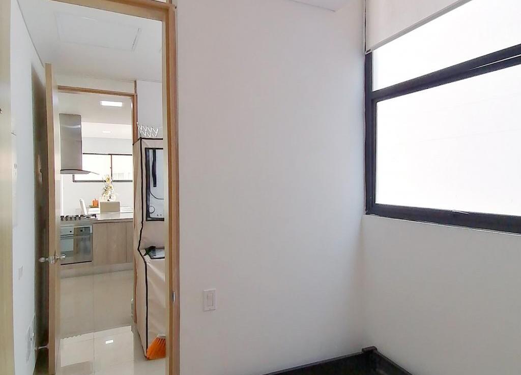 Inmobiliaria Issa Saieh Apartamento Arriendo, Altos Del Limoncito, Barranquilla imagen 10