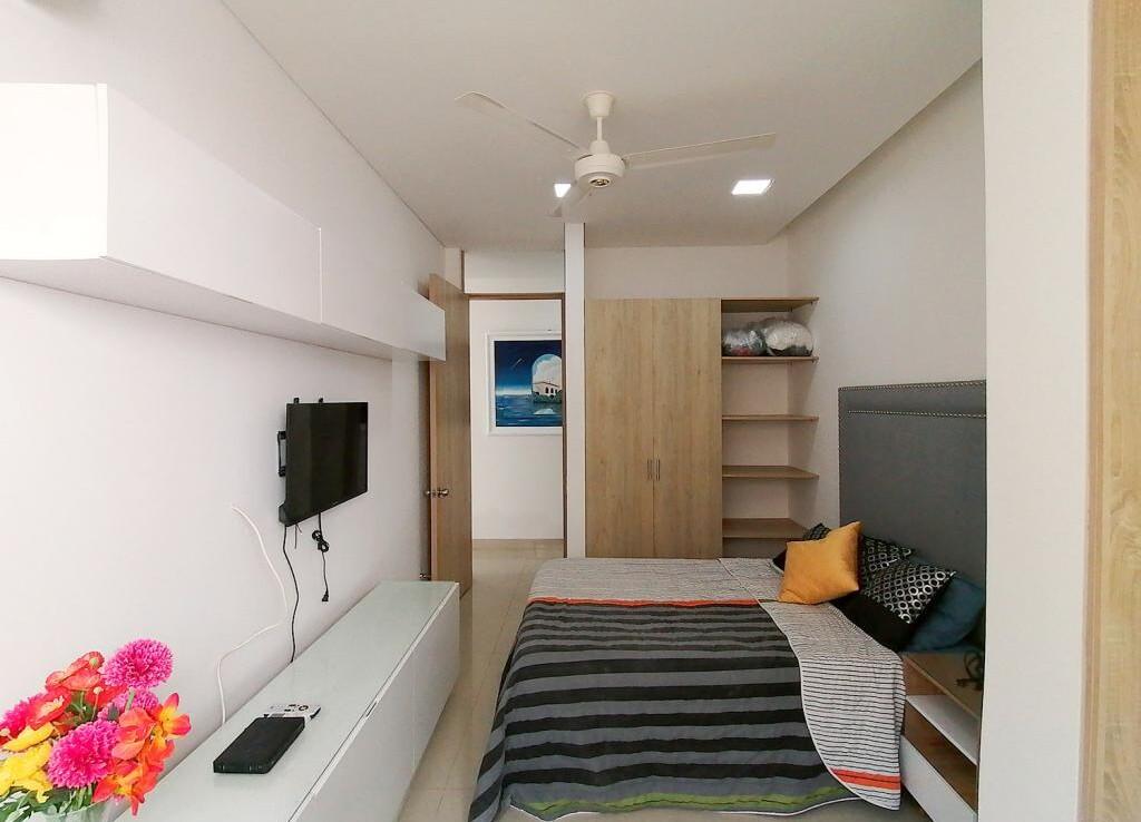 Inmobiliaria Issa Saieh Apartamento Arriendo, Altos Del Limoncito, Barranquilla imagen 12