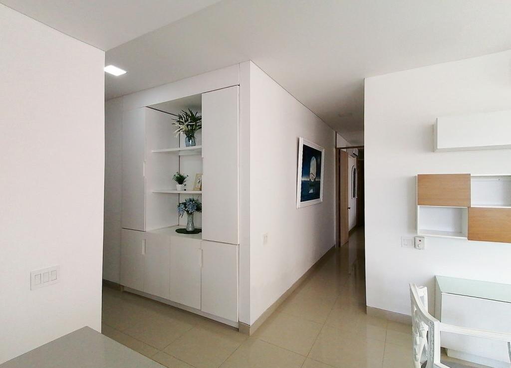 Inmobiliaria Issa Saieh Apartamento Arriendo, Altos Del Limoncito, Barranquilla imagen 18