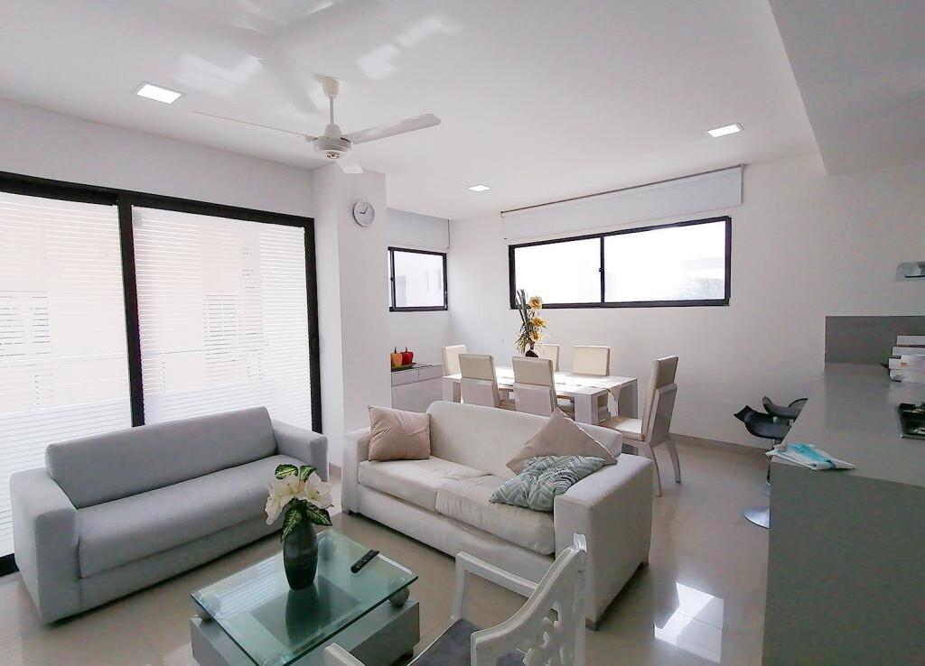 Inmobiliaria Issa Saieh Apartamento Arriendo, Altos Del Limoncito, Barranquilla imagen 1