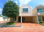 Inmobiliaria Issa Saieh Casa Arriendo, Paseo De La Castellana, Barranquilla imagen 0