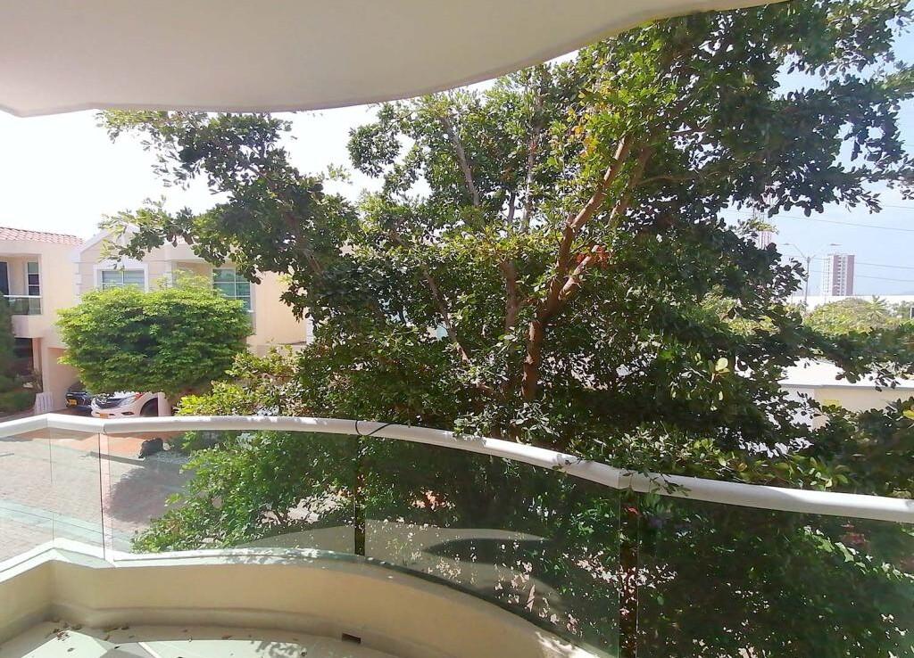 Inmobiliaria Issa Saieh Casa Arriendo, Paseo De La Castellana, Barranquilla imagen 14