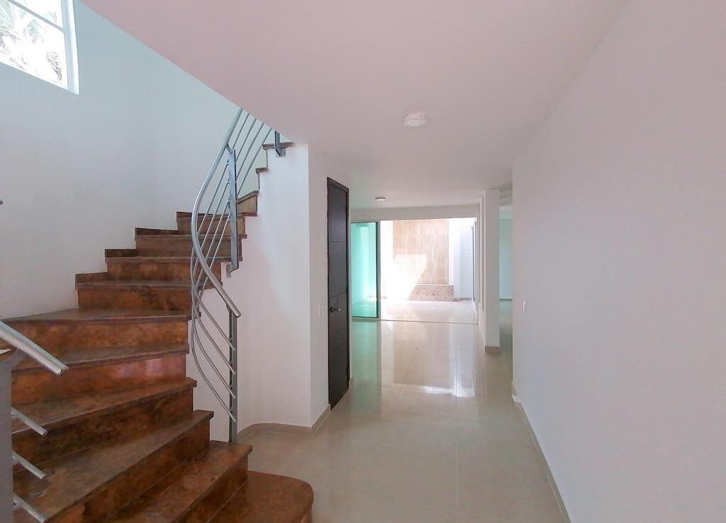 Inmobiliaria Issa Saieh Casa Arriendo, Paseo De La Castellana, Barranquilla imagen 1
