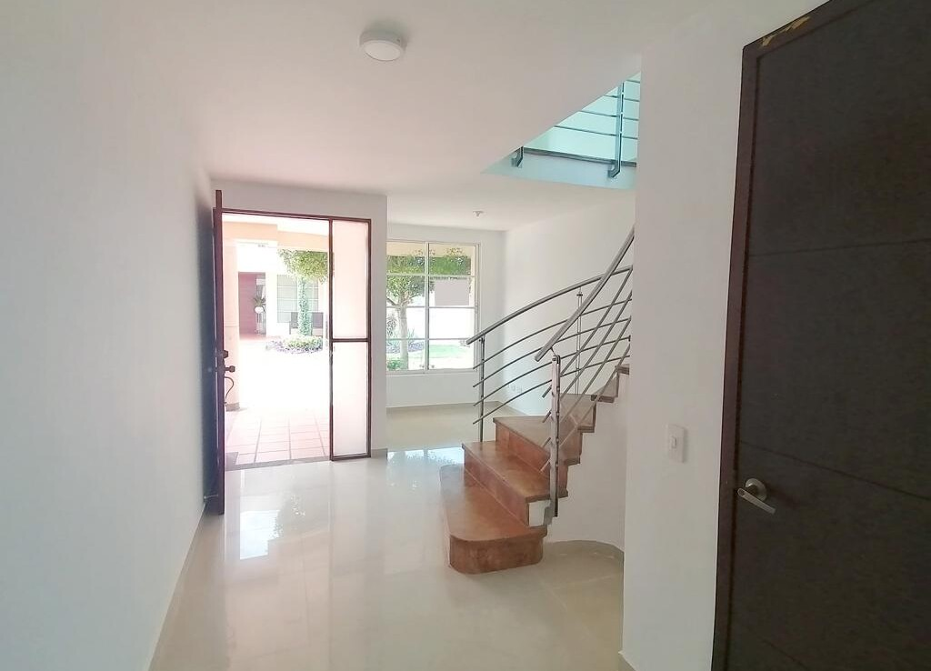 Inmobiliaria Issa Saieh Casa Arriendo, Paseo De La Castellana, Barranquilla imagen 2