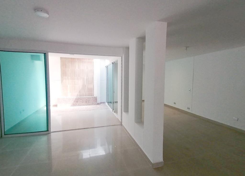 Inmobiliaria Issa Saieh Casa Arriendo, Paseo De La Castellana, Barranquilla imagen 3