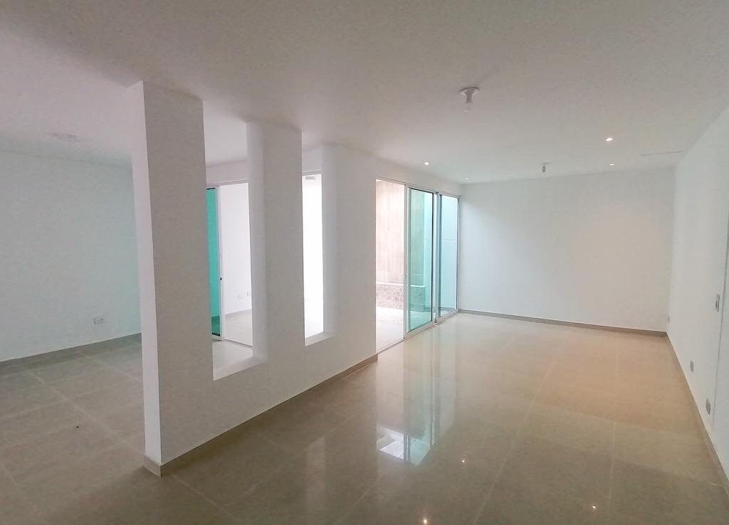 Inmobiliaria Issa Saieh Casa Arriendo, Paseo De La Castellana, Barranquilla imagen 6