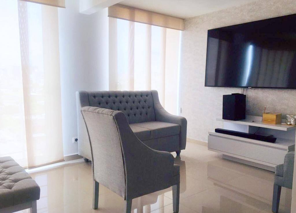 Inmobiliaria Issa Saieh Apartamento Venta, Paraíso, Barranquilla imagen 0