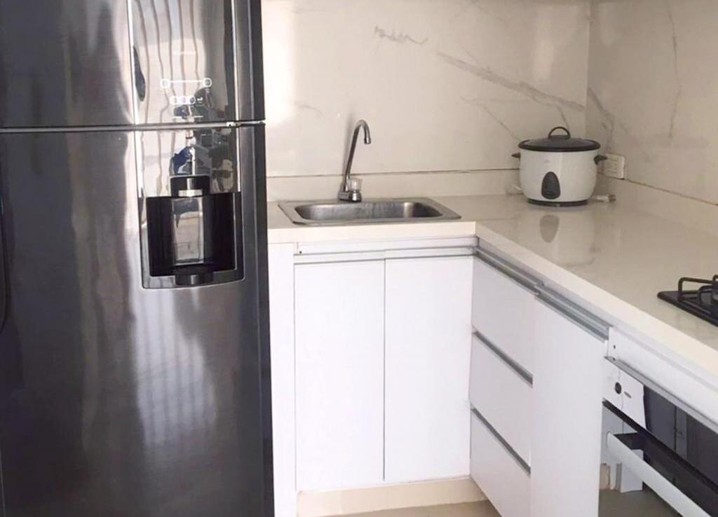 Inmobiliaria Issa Saieh Apartamento Venta, Paraíso, Barranquilla imagen 1
