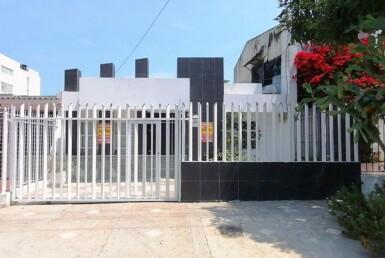 Inmobiliaria Issa Saieh Casa Arriendo, Limoncito, Barranquilla imagen 0