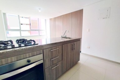 Inmobiliaria Issa Saieh Apartaestudio Arriendo, Boston, Barranquilla imagen 0