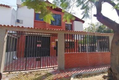 Inmobiliaria Issa Saieh Casa Arriendo, Villa Carolina, Barranquilla imagen 0