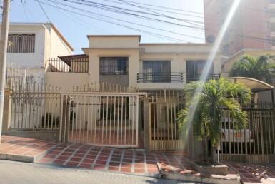 Inmobiliaria Issa Saieh Casa Arriendo/venta, El Tabor, Barranquilla imagen 0