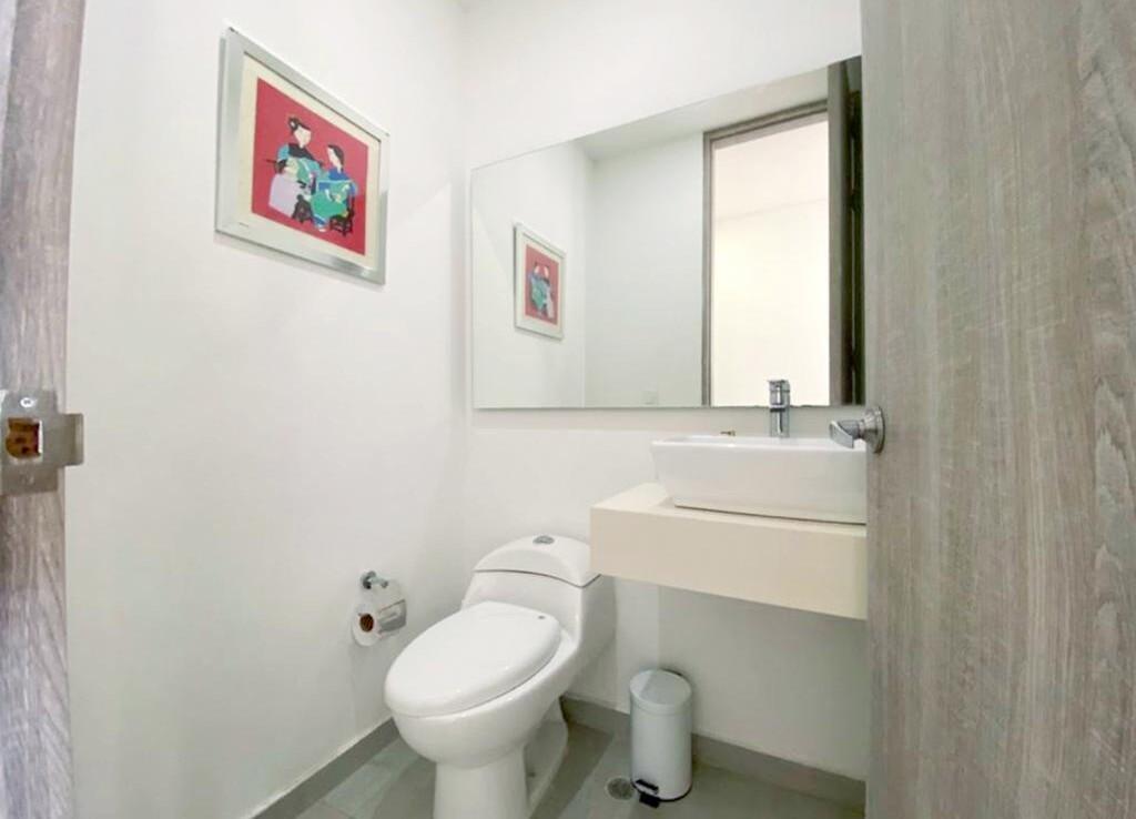 Inmobiliaria Issa Saieh Apartamento Venta, Altos De Riomar, Barranquilla imagen 8