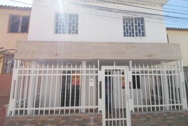 Inmobiliaria Issa Saieh Casa Arriendo, Adela De Char, Barranquilla imagen 0
