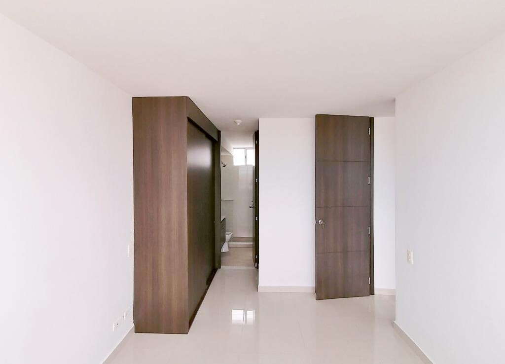 Inmobiliaria Issa Saieh Apartamento Venta, Villa Carolina, Barranquilla imagen 11