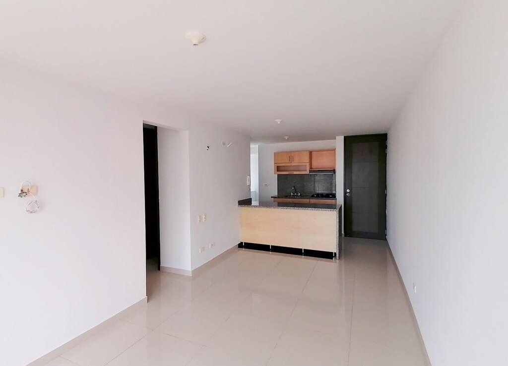 Inmobiliaria Issa Saieh Apartamento Venta, Villa Carolina, Barranquilla imagen 1