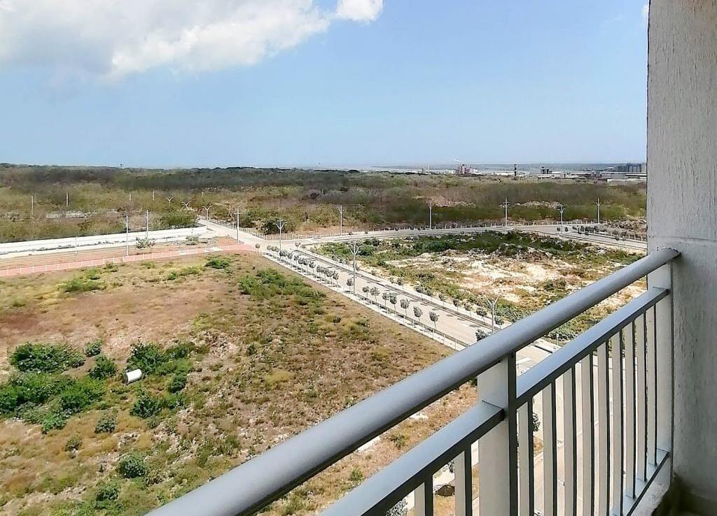 Inmobiliaria Issa Saieh Apartamento Venta, Villa Carolina, Barranquilla imagen 2