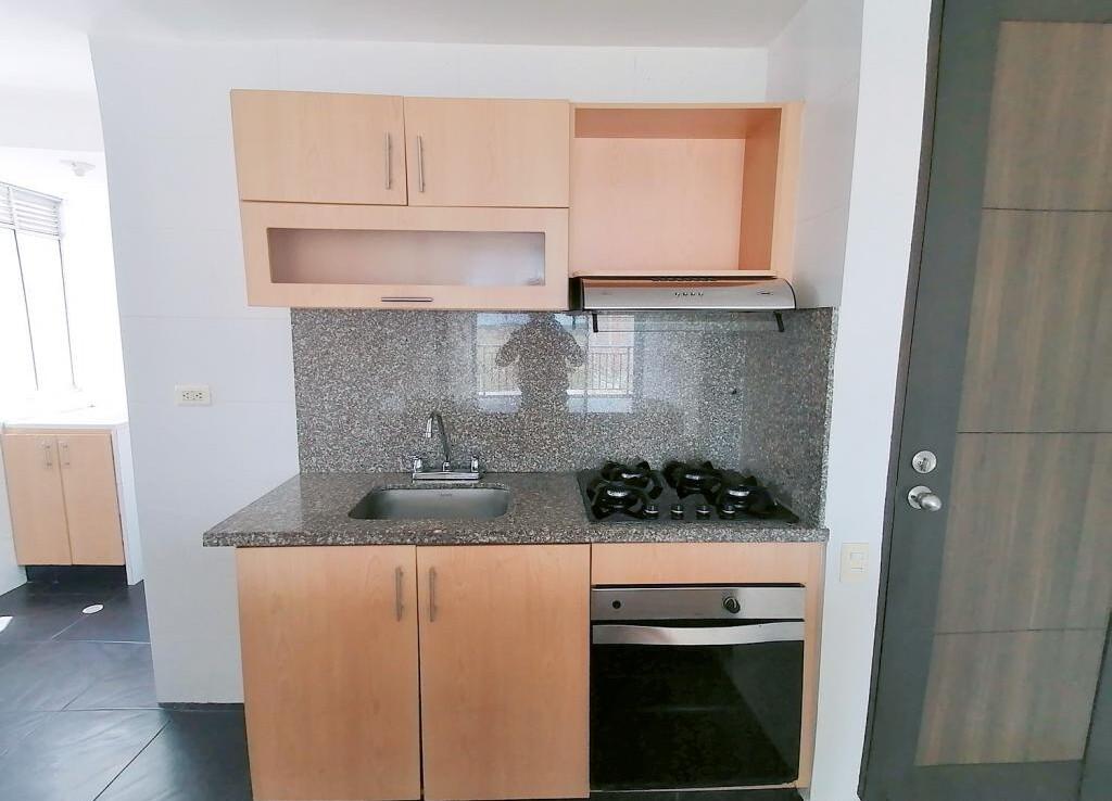 Inmobiliaria Issa Saieh Apartamento Venta, Villa Carolina, Barranquilla imagen 3