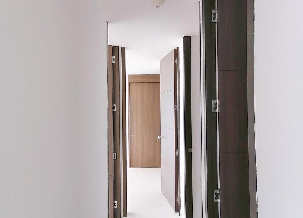 Inmobiliaria Issa Saieh Apartamento Venta, Villa Carolina, Barranquilla imagen 5