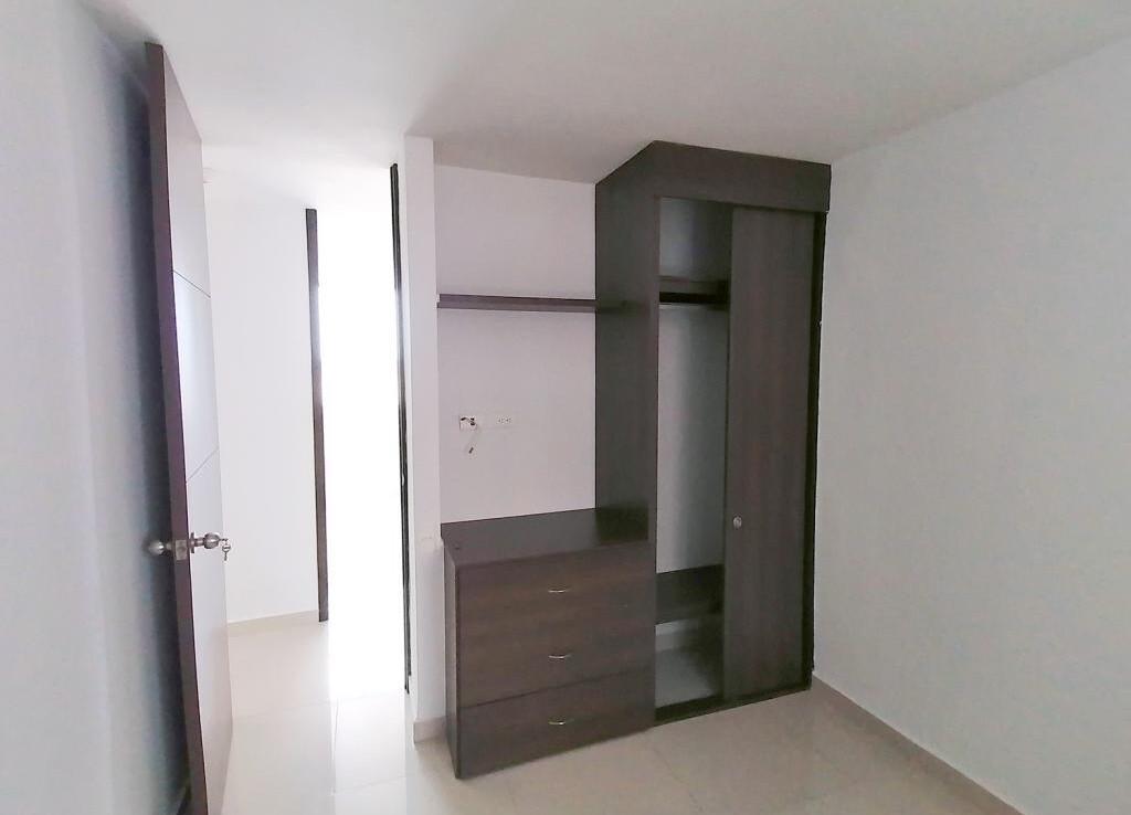 Inmobiliaria Issa Saieh Apartamento Venta, Villa Carolina, Barranquilla imagen 7