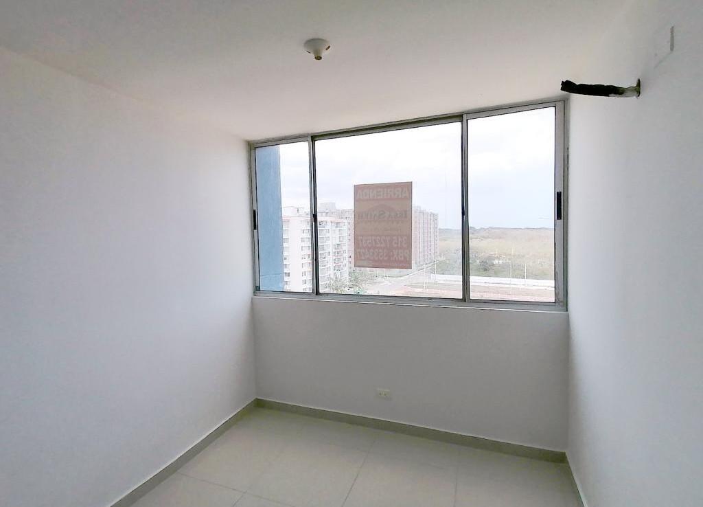 Inmobiliaria Issa Saieh Apartamento Venta, Villa Carolina, Barranquilla imagen 8