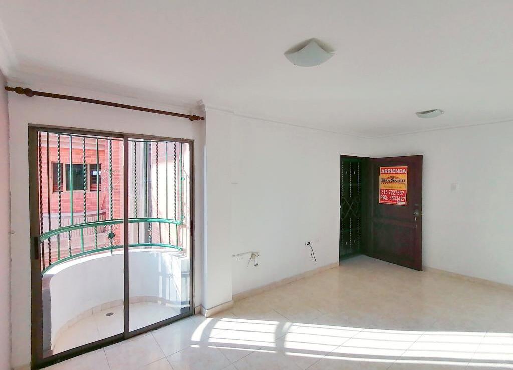 Inmobiliaria Issa Saieh Apartamento Arriendo, Las Delicias, Barranquilla imagen 1