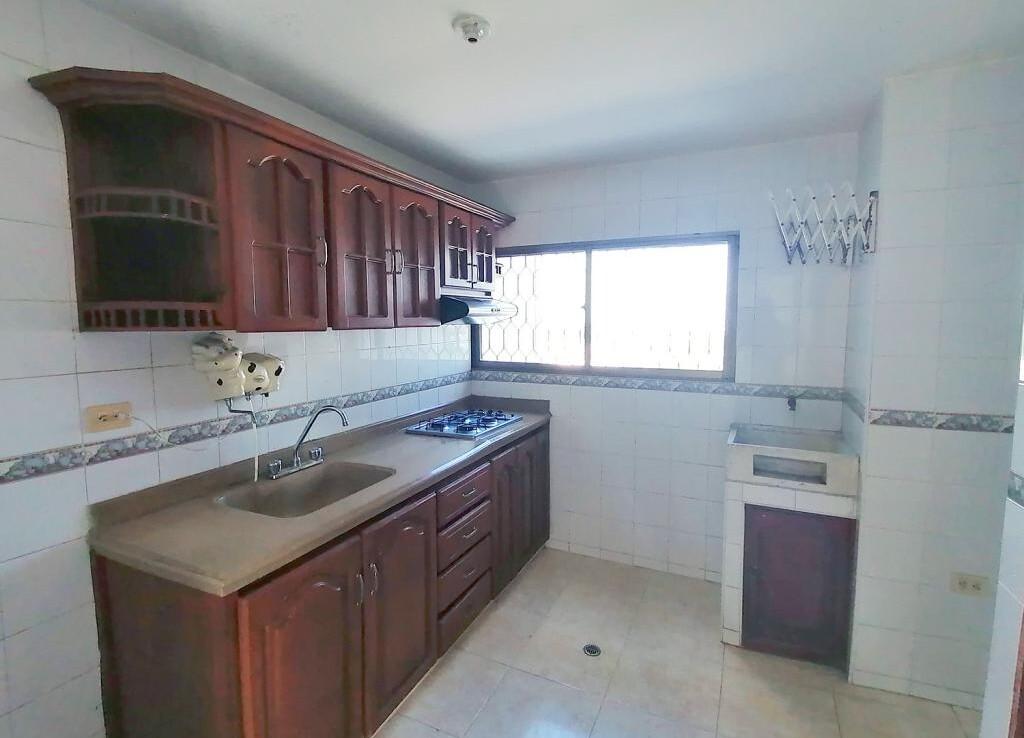 Inmobiliaria Issa Saieh Apartamento Arriendo, Las Delicias, Barranquilla imagen 2