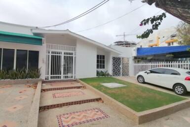 Inmobiliaria Issa Saieh Casa Arriendo, La Campiña, Barranquilla imagen 0
