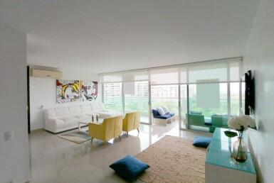 Inmobiliaria Issa Saieh Apartamento Arriendo/venta, Buenavista, Barranquilla imagen 0