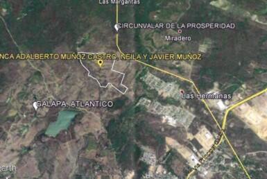 Inmobiliaria Issa Saieh Lote Venta, Galapa, Galapa imagen 0