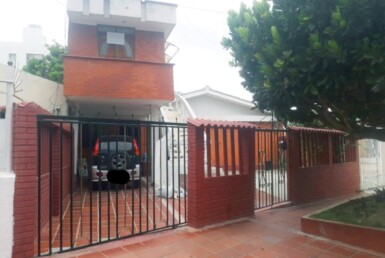 Inmobiliaria Issa Saieh Casa Venta, Bellavista, Barranquilla imagen 0