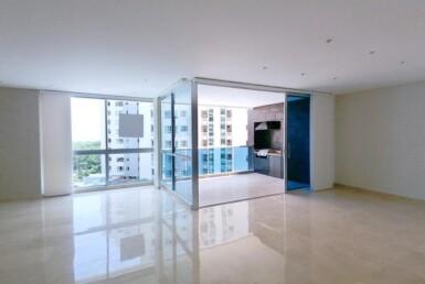 Inmobiliaria Issa Saieh Apartamento Venta, La Castellana, Barranquilla imagen 0